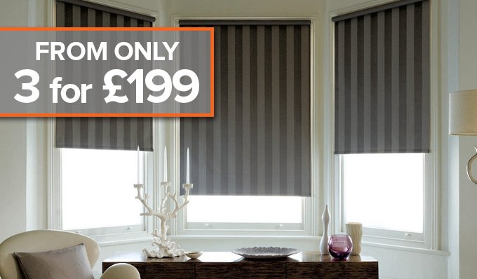 Blackout Blinds from Shades Blinds