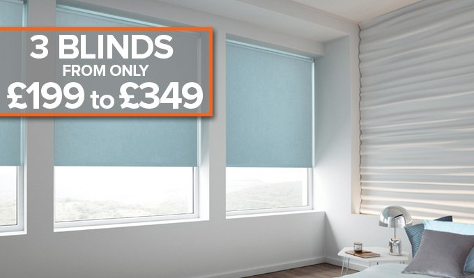 New arrival Blackout Blinds