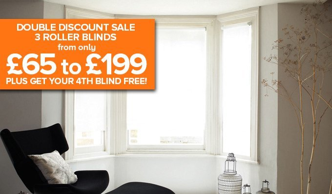Roller Blinds Glasgow ı Best Sellers ı Shades Blinds