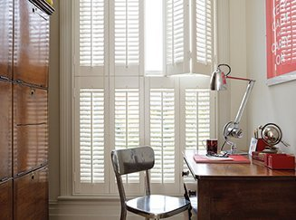 Shades Blinds Shutters in Glasgow