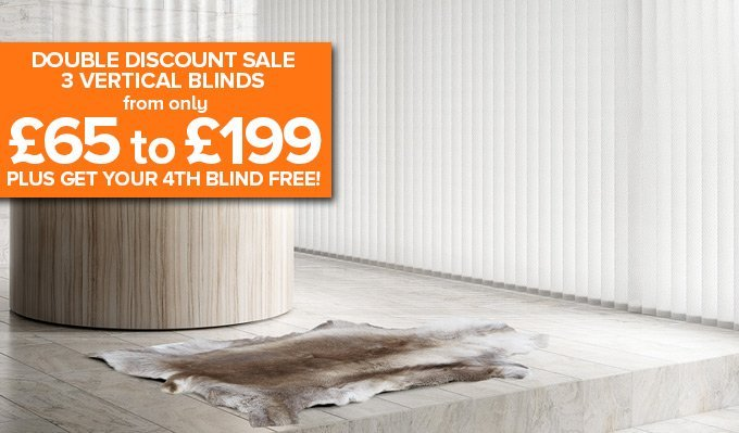 Amazing Value Vertical Blinds