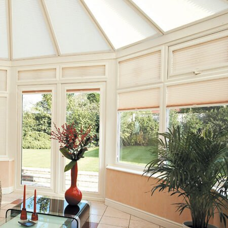 Conservatory Blinds Free Measuring Amp Fitting Shades Blinds