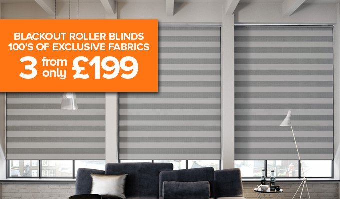 Blackout Blinds ı Free Measuring Amp Fitting ı Shades Blinds