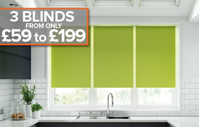 Shades Blinds Offers