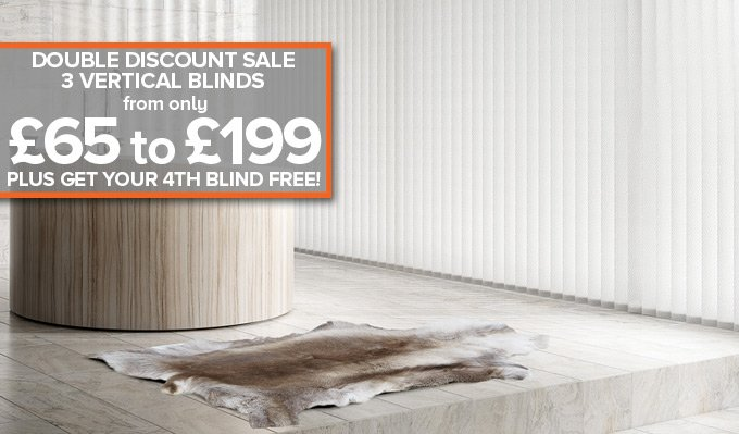 Vertical Blinds from Shades Blinds