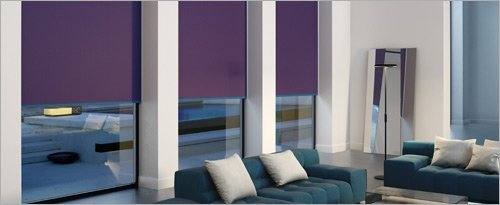 Roller Blinds from Shades