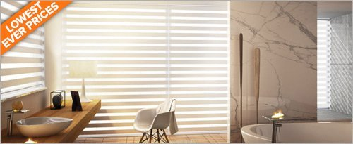 Day & Night Blinds from Shades Blinds