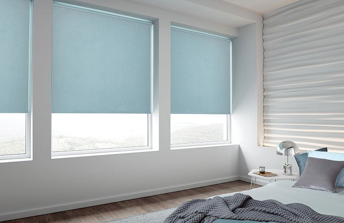 Roller Blind Buying Guide | Blog | Shades Blinds