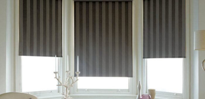 Best Choice Of Blind For Your Bay Window Shades Blinds