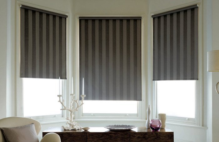 Best Choice of Blind for Your Bay Window
