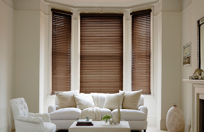 fitted blinds pure derbyshire in style to room wooden home venetian measure made shuttercraft slat by for your wood blind living
