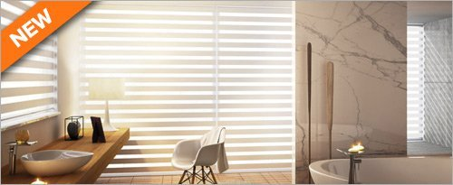 Day & Night Blinds from Shades