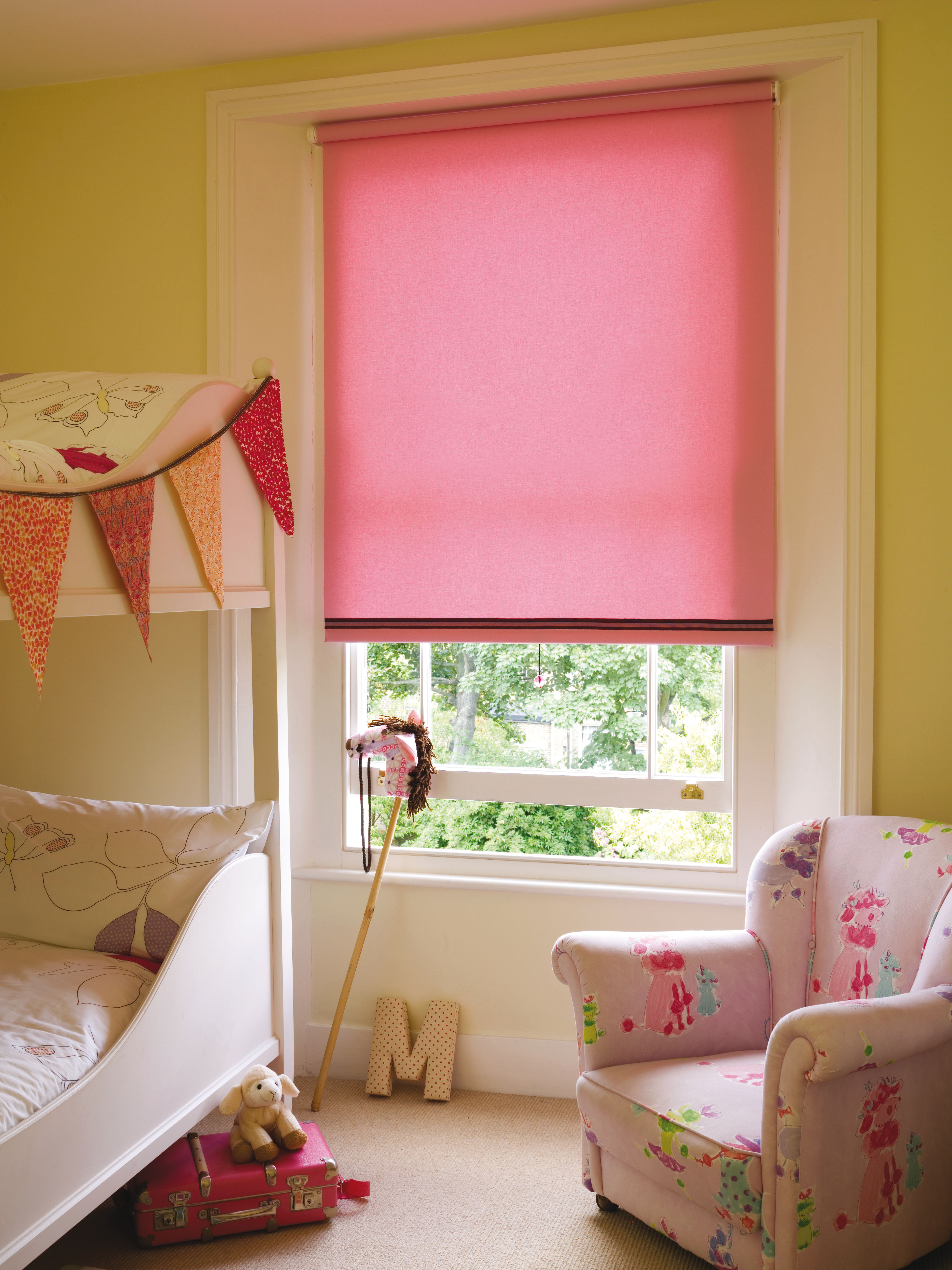 Best Blind for Your Child's Room