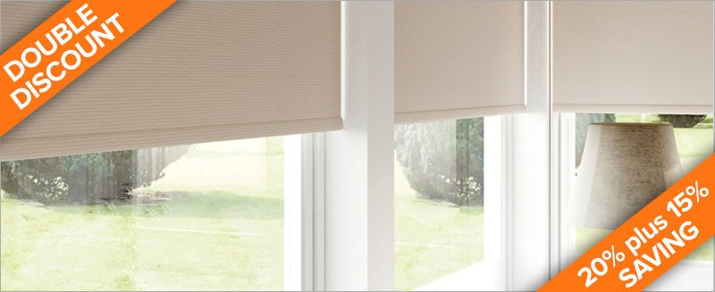 Conservatory Blinds from Shades