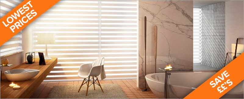 Day And Night Blinds from Shades