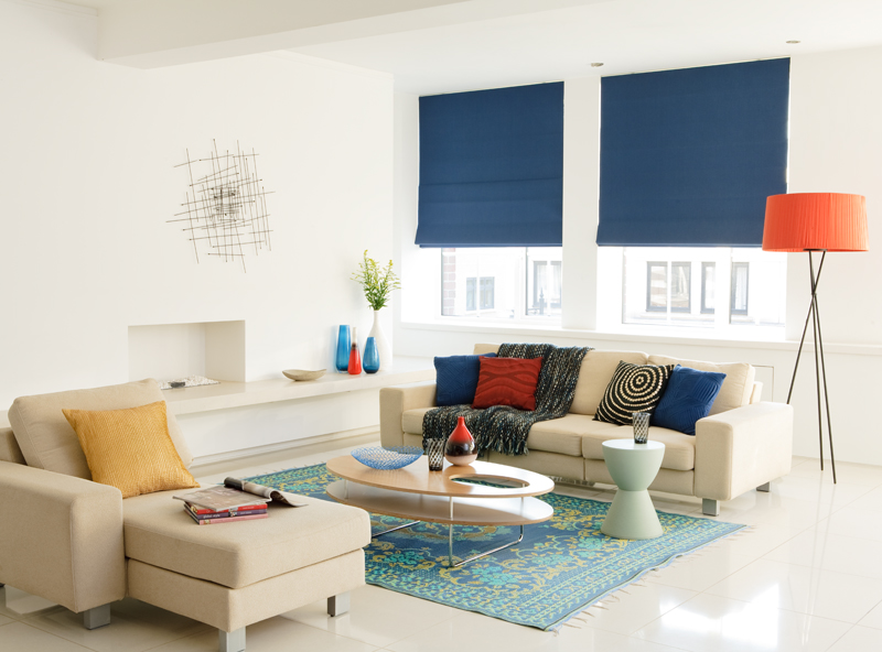 Curtains, Carpets & Blinds – A Match Made in Heaven