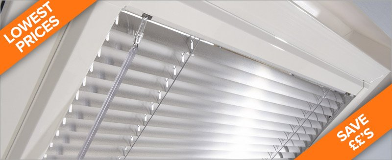 Perfect Fit Blinds from Shades