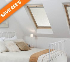 Velux Blinds from Shades Blinds