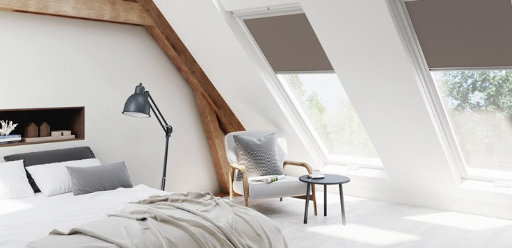 Loft Blinds – What Choices are There?