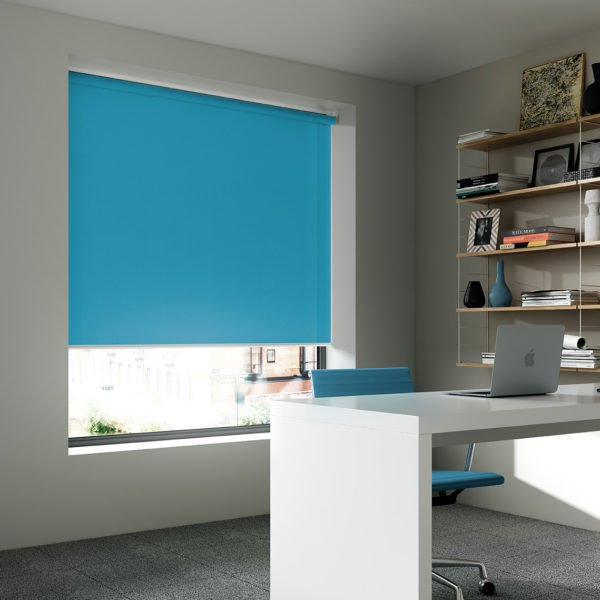 Blackout Blinds Gallery Inspiration Colour Choice
