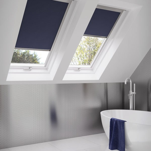 Velux Blinds Gallery | Inspiration | Colour | Choice ...