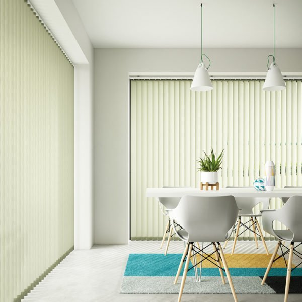 Vertical Blinds Gallery Inspiration Colour Choice