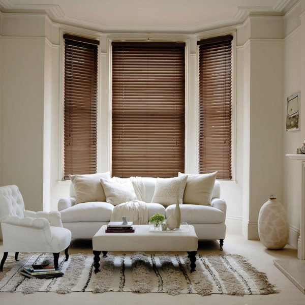 Wooden Blinds Gallery