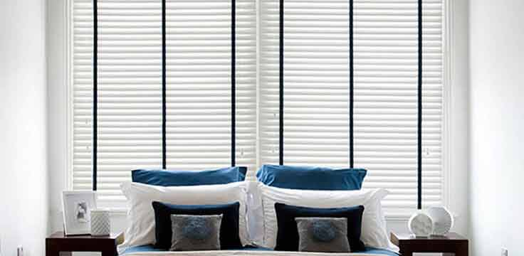 Faux Wood Venetian Blinds – Alternative to Real Wood