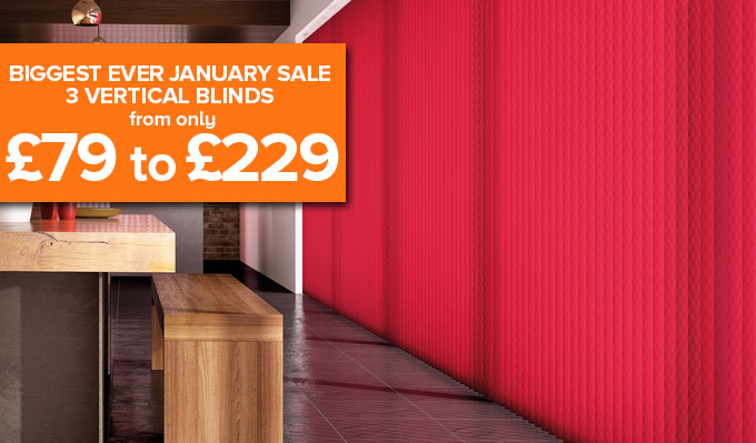 Products Vertical Blinds Vertical New Arrivals Banner