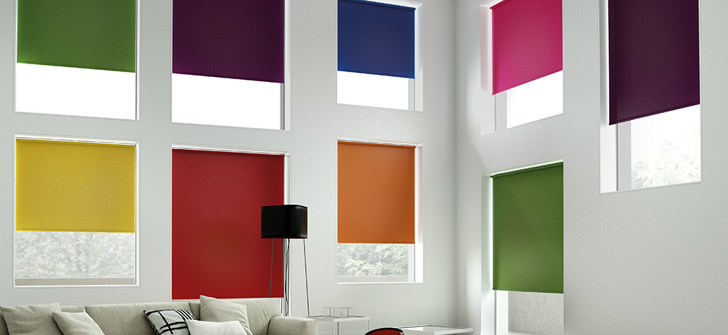 Genial Window Blinds Of The Future