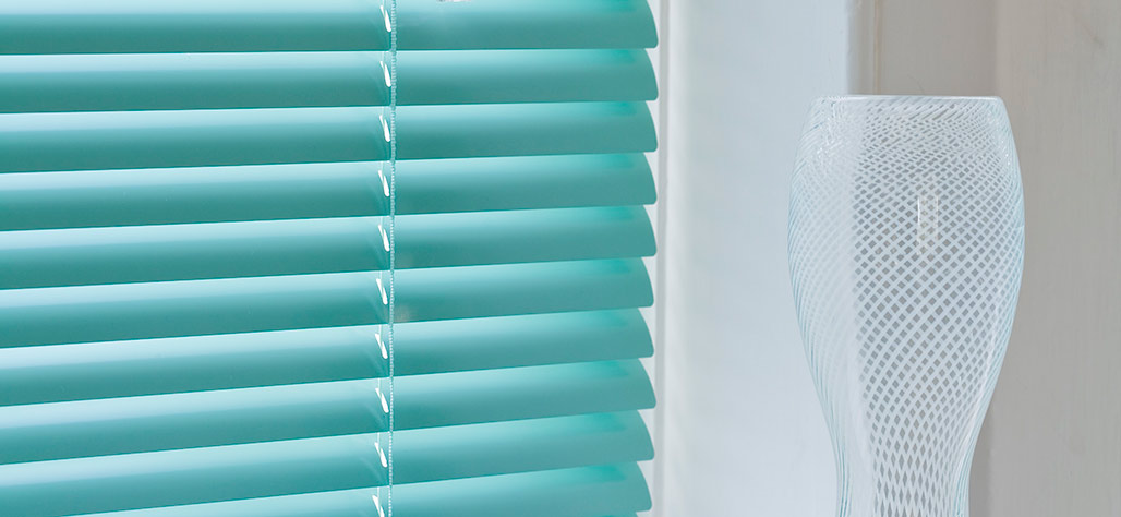 Style Options for Venetian Blinds