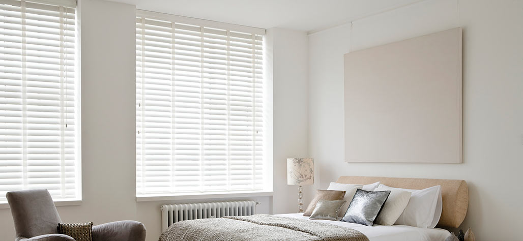 Using Window Blinds to Help Sell a Home