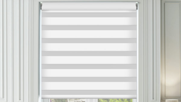Premier Premier Collection Day Amp Night Blind White