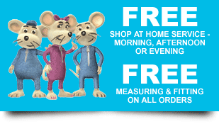 Free Shop At Home Service