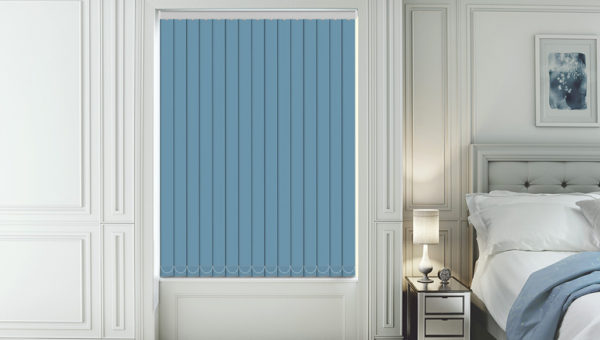 Classic Light Blue Blind New Sq Metre Pricing Shades