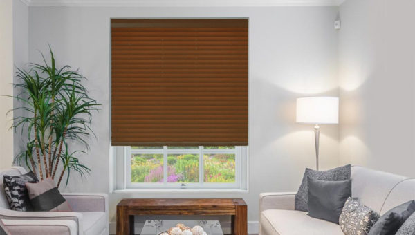 Clearance Real Wood Venetian Blind Teak Shades Blinds